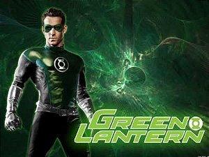 Lanterna Verde 06