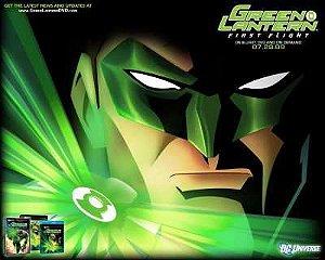 Lanterna Verde 07