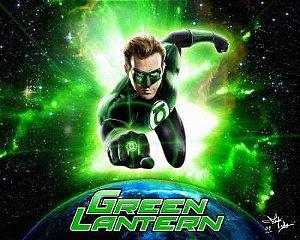 Lanterna Verde 08