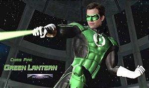 Lanterna Verde 09
