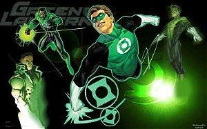 Lanterna Verde 10