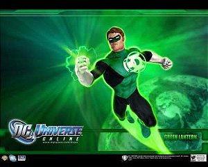 Lanterna Verde 11