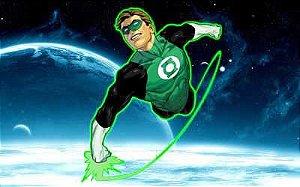 Lanterna Verde 12