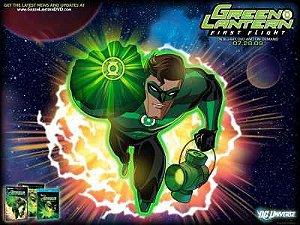 Lanterna Verde 13