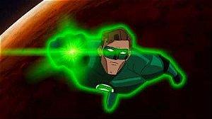 Lanterna Verde 15
