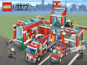 Lego 6