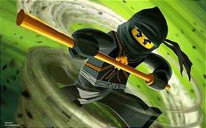 Lego Ninja Go 01