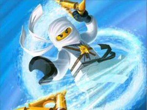 Lego Ninja Go 02