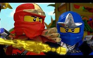 Lego Ninja Go 05