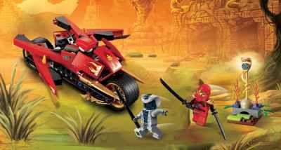 Lego Ninja Go 06