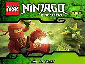 Lego Ninja Go 10