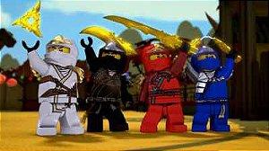 Lego Ninja Go 11