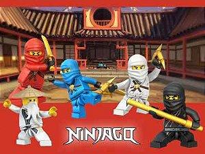 Lego Ninja Go 13