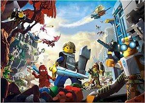 Lego Universe 01