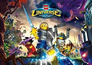 Lego Universe 02