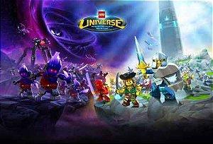 Lego Universe 04
