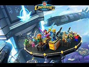 Lego Universe 05