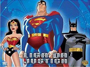 Liga da Justiça 02