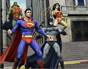 Liga da Justiça 03