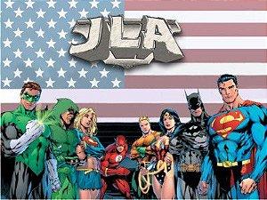 Liga da Justiça 04