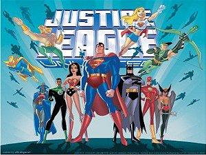 Liga da Justiça 07