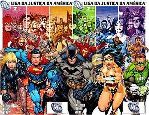 Liga da Justiça 08