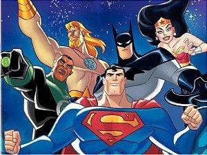 Liga da Justiça 09