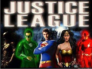 Liga da Justiça 11