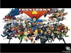 Liga da Justiça 12