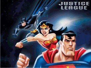 Liga da Justiça 22