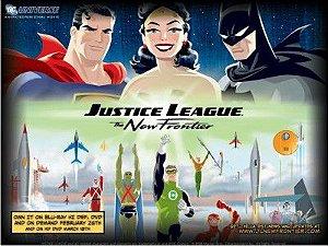 Liga da Justiça 24