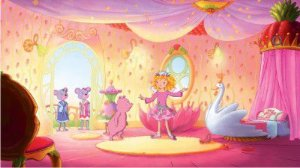 Princesinha Lillifee 01