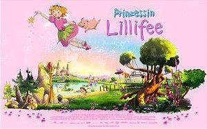 Princesinha Lillifee 02