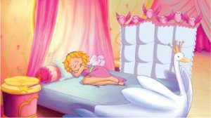Princesinha Lillifee 05