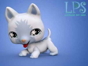Littlest Pet Shop 12