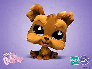 Littlest Pet Shop 15