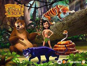 Livro da Floresta 01