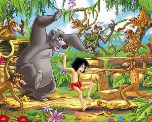 Livro da Floresta 05