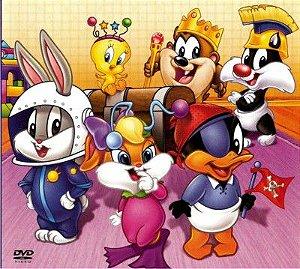 Looney Tunes Baby 07
