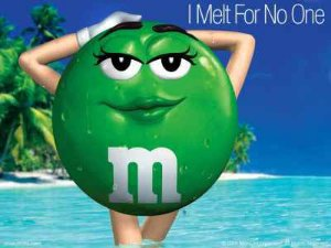 M&M's 06