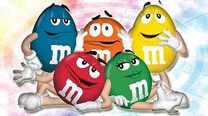 M&M's 08