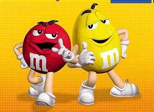 M&M's 09