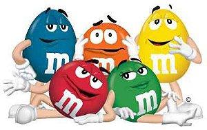 M&M's 10