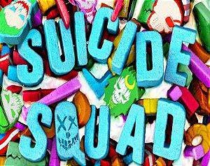 Esquadrão Suicida 01