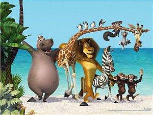 Madagascar 01