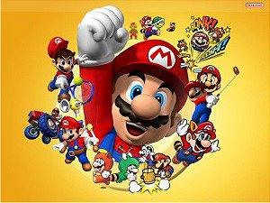 Mario Bros 08