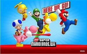 Mario Bros 09