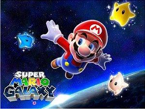 Mario Bros 12