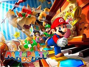 Mario Bros 16