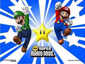 Mario Bros 17